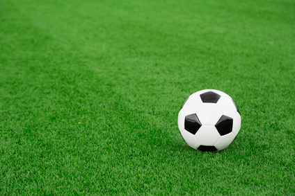 Traditional soccer ball © Mariusz Blach - fotolia.com