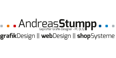 Andreas Stumpp Grafik-Design